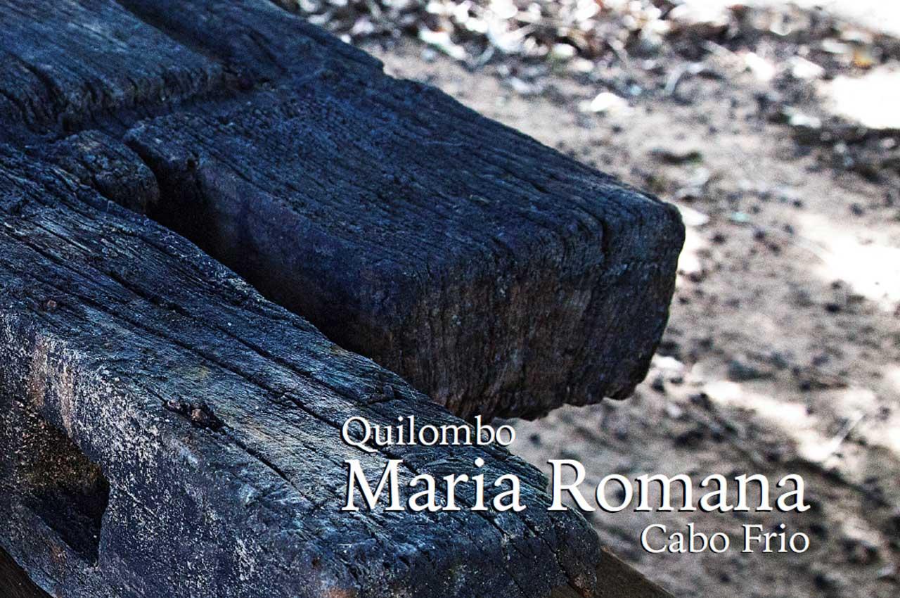 Quilombo Maria Romana Cabo Frio, Lowlands Coastal Region