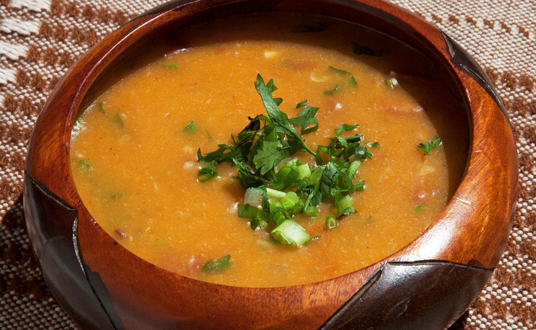 Quilombola Soup