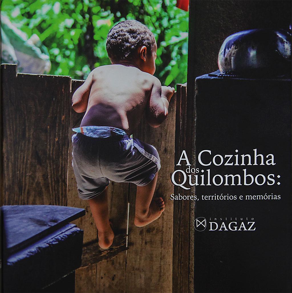 """Dagaz leva à UGB a exposição """"Quilombos do Rio de Janeiro"""""""