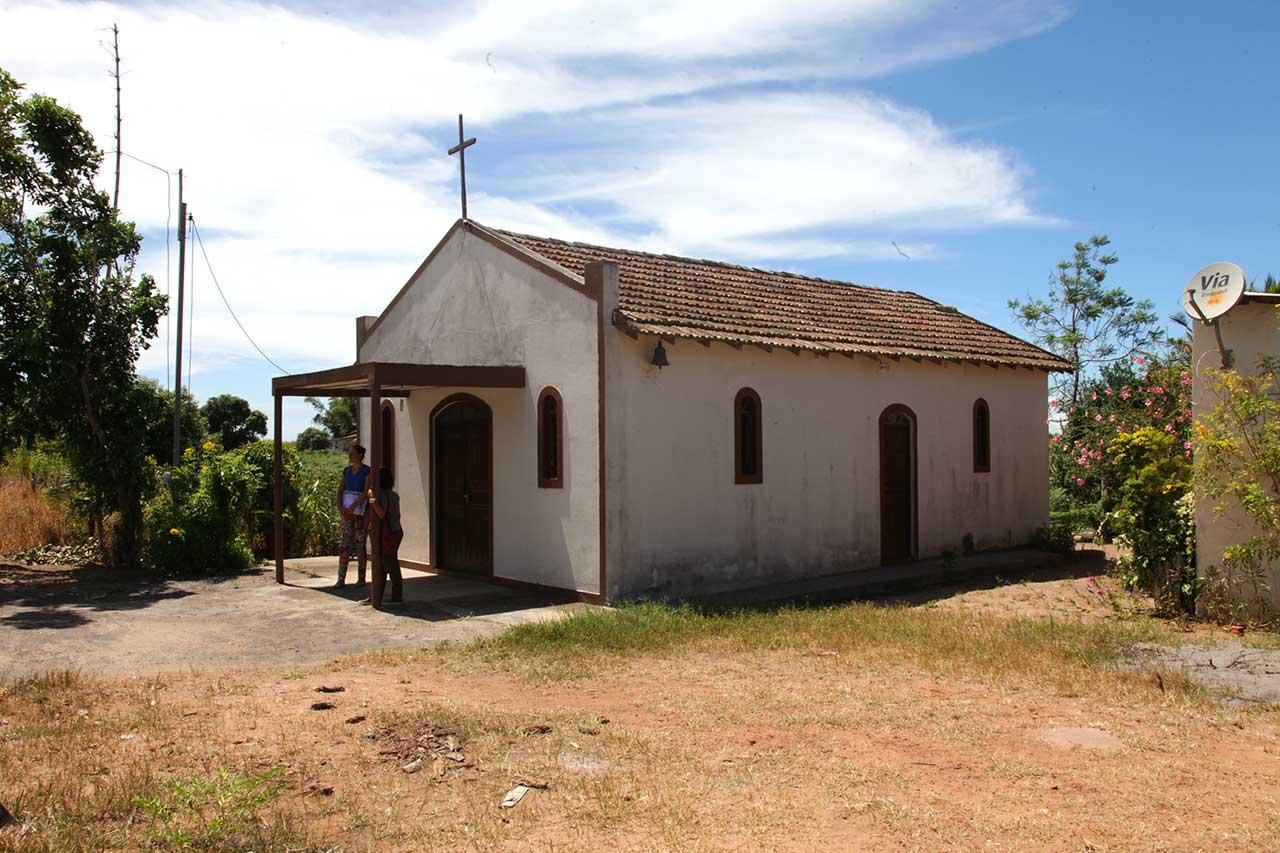 Quilombo Barrinha São Francisco de Itabapoana, North Fluminense Region