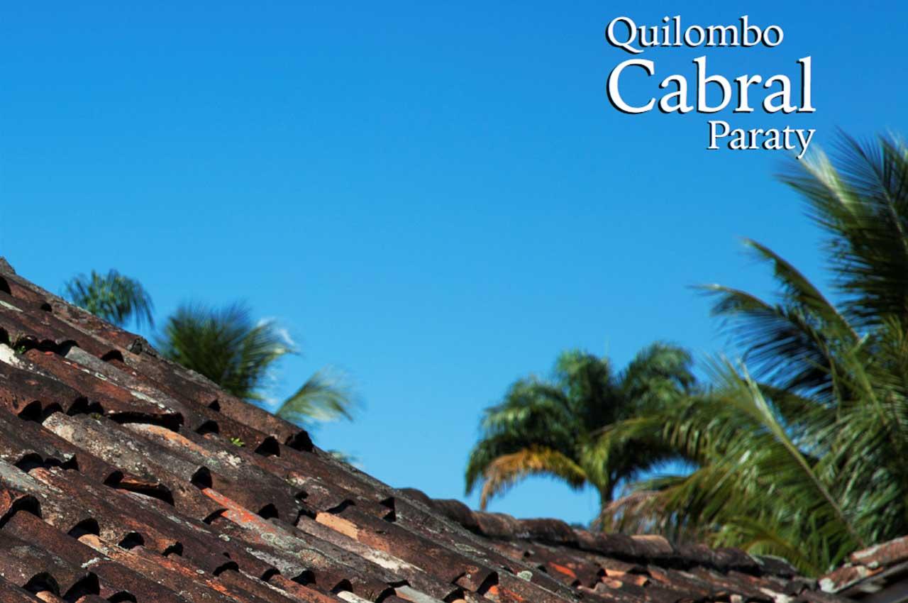 Quilombo Cabral Paraty, Costa Verde Region