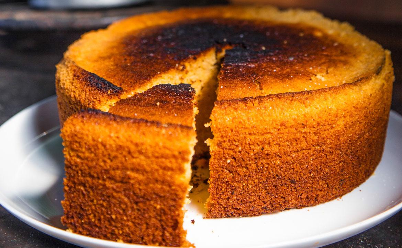 Casserole Corn Bread