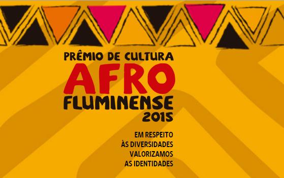 Livro - A Cozinha dos Quilombos ganha Prêmio de Cultura Afro-Fluminense 2015