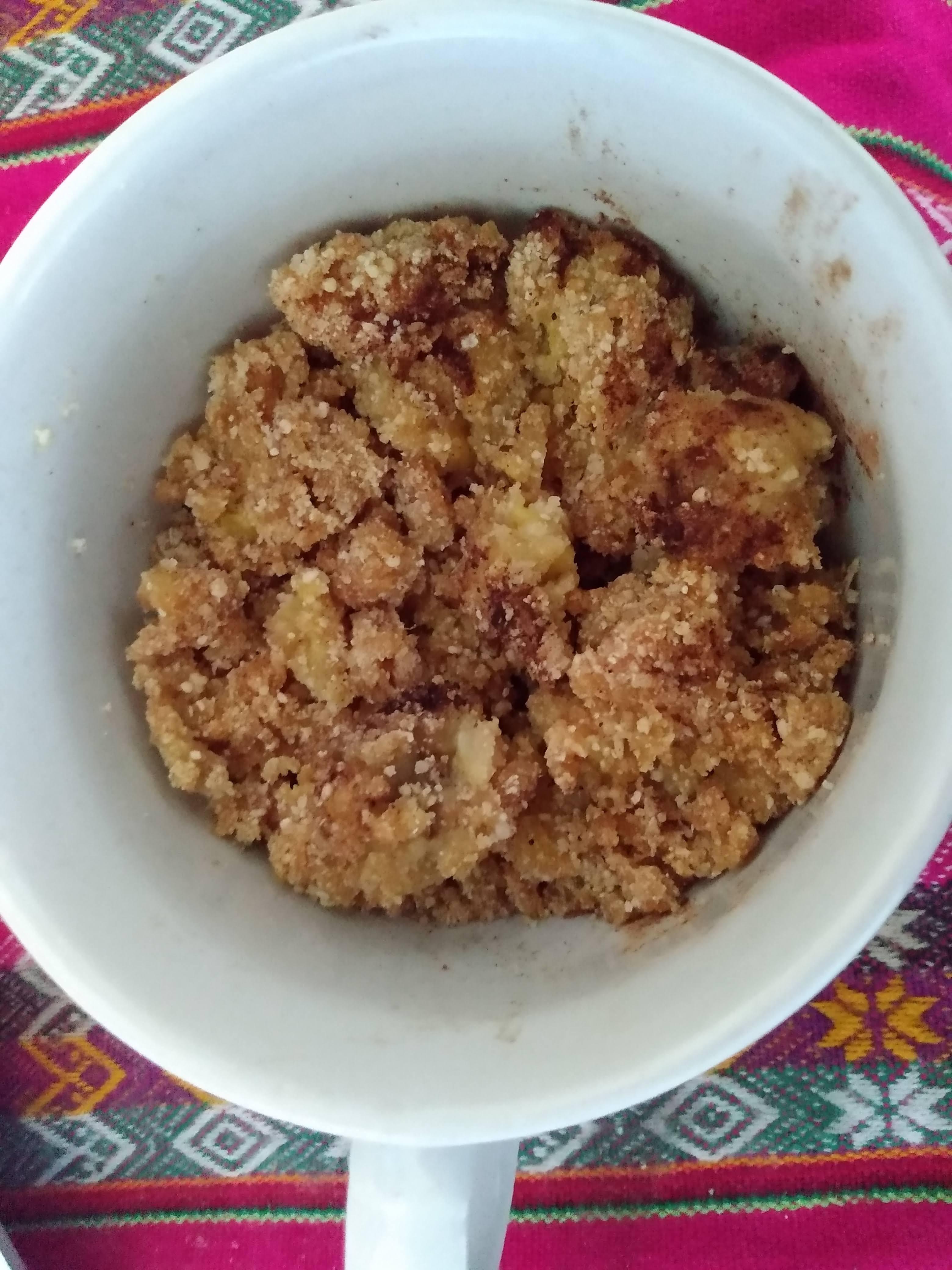 Farnel recipe